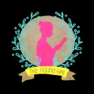 www.thefoundgirl.com